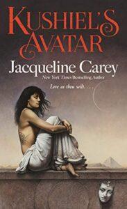 Kushiel's Avatar Book 3