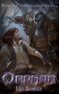 Orphan, Book One: Chronicles of the Fall
